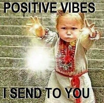 Wall_positive_vibes_i_send_to_you
