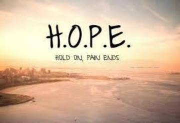Wall_hope_hold_on__pain_ends