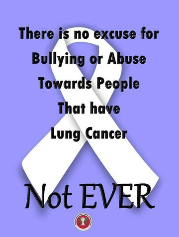 Wall_don_t_bully_or_abuse_lung_cancer_patients