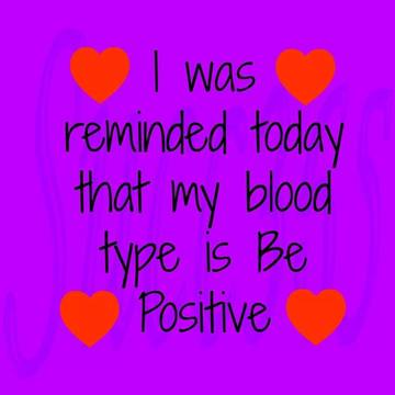 Wall_blood_type_is_b_positive