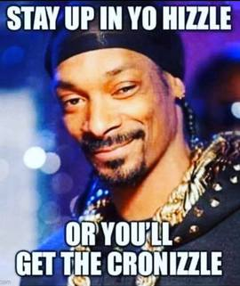 Preview_snoop_dog__stay_in_yo_hizzle