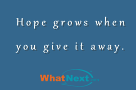 Preview_hope_grows_when_you_give_it_away