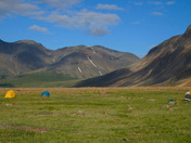 Nakvak valley, Torngat Mountains NP
