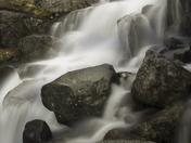 Tszil Falls