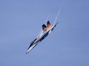 2013 CF-18 Demo