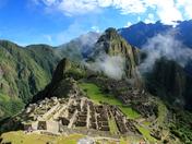Quintessential Machu Picchu