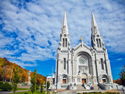 Sainte-Anne-de-Beaupre Basilica