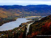Humber River Fall