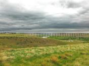 Lethbridge Viaduct - Longest/Tallest in NA