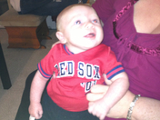 GO RED SOX!!