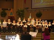 Crossgates Thanksgiving Program