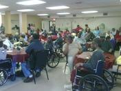 WAPT Community Nursing Home Party