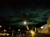 Sky over Pearl Walmart