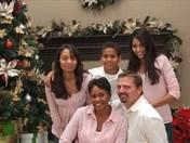 A Christmas Family