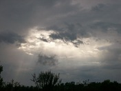 A peak of sunshine in Flowood