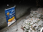 December 2009 Snow