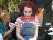 Miranda Smith ( CHUCKIE)