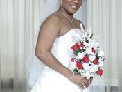 my wedding photo