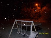 dec4th snow meadville mississippi 2