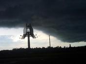 Fwd: Stormy Weather