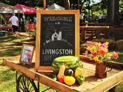 Livingston Farmer's Market