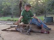 ms youth with disabilities hunt