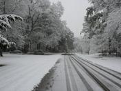 Lenox Drive in Northeast Jackson