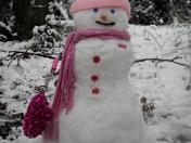 2010 Snow Princess