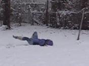 Snow Fun 2010