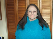 Barb's Thanksgiviving