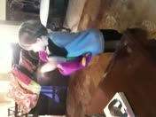 Rayner & Barney Toy :))
