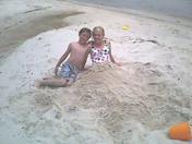 MS Gulf Beach