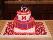 Rebels Cake!