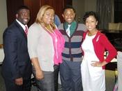 Jackson Leadership Initiative Program Graduates Third Class