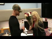 Nikki's Surprise Proposal