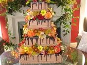 Daughters cake