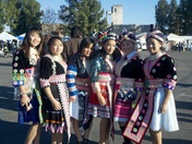 Hmong New Year festival - from Brian Fong