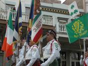 St. Patrick's Day Parade Sacramento
