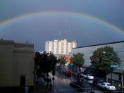 Downtown Modesto 4 PM