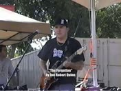 Jon Robert Quinn - The Forgotton - Live at Relay For Life Fair Oaks