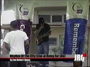 Jon Robert Quinn - Rhythm Of The City - Live at Relay For Life Carmichael