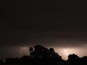 More lightning pics