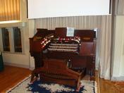 Theater Organ
