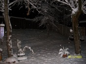 Looks lkike about 6-7inches! Grass Valley-wrong dates on pics