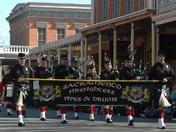 Sacramento St. Patrick's Day Parade