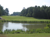 Rocky River Golf Club - Concord, NC