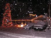 Diamond Springs Snow