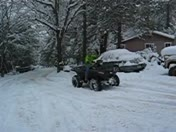 Snow Day Break In Colfax