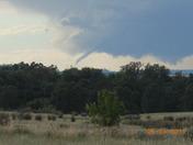 Tornado in Butte Co.