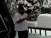 SSUR T.V. Live Weather Report 01/21/10